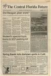Central Florida Future, Vol. 20 No. 54, April 5, 1988