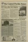Central Florida Future, Vol. 20 No. 65, June 15, 1988