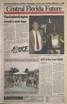 Central Florida Future, Vol. 28 No. 1, August 24, 1995