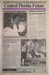 Central Florida Future, Vol. 28 No. 2, August 29, 1995