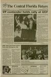 Central Florida Future, Vol. 21 No. 05, September 6, 1988