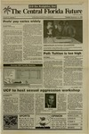 Central Florida Future, Vol. 21 No. 07, September 13, 1988