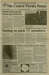 Central Florida Future, Vol. 21 No. 08, September 15, 1988