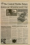 Central Florida Future, Vol. 21 No. 10, September 22, 1988