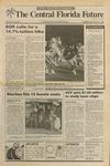 Central Florida Future, Vol. 21 No. 11, September 27, 1988