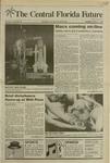 Central Florida Future, Vol. 21 No. 13, October 4, 1988