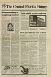 Central Florida Future, Vol. 21 No. 14, October 6, 1988