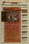 Central Florida Future, Vol. 21 No. 16, October 13, 1988