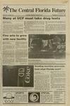 Central Florida Future, Vol. 21 No. 28, November 29, 1988