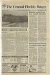 Central Florida Future, Vol. 21 No. 31, January 5, 1989