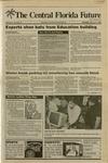 Central Florida Future, Vol. 21 No. 33, January 12, 1989