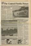 Central Florida Future, Vol. 21 No. 35, January 19, 1989