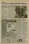Central Florida Future, Vol. 21 No. 37, January 26, 1989