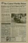 Central Florida Future, Vol. 21 No. 40, February 7, 1989