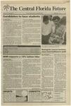 Central Florida Future, Vol. 21 No. 41, February 9, 1989