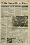 Central Florida Future, Vol. 21 No. 42, February 14, 1989