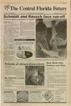 Central Florida Future, Vol. 21 No. 43, February 16, 1989