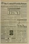 Central Florida Future, Vol. 21 No. 44, February 21, 1989