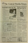 Central Florida Future, Vol. 21 No. 45, February 23, 1989