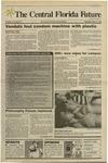 Central Florida Future, Vol. 21 No. 47, March 2, 1989