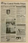 Central Florida Future, Vol. 21 No. 49, March 16, 1989