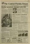 Central Florida Future, Vol. 21 No. 50, March 21, 1989