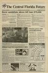 Central Florida Future, Vol. 21 No. 53, March 30, 1989