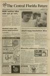 Central Florida Future, Vol. 21 No. 54, April 4, 1989