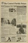 Central Florida Future, Vol. 21 No. 56, April 11, 1989
