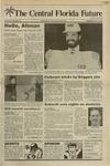 Central Florida Future, Vol. 21 No. 58, April 18, 1989