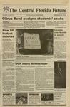 Central Florida Future, Vol. 21 No. 63, May 31, 1989