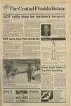 Central Florida Future, Vol. 21 No. 65, June 14, 1989
