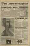 Central Florida Future, Vol. 21 No. 67, June 28, 1989