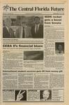 Central Florida Future, Vol. 21 No. 68, July 5, 1989