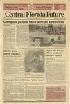 Central Florida Future, Vol. 22 No. 01, August 22, 1989