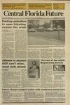 Central Florida Future, Vol. 22 No. 03, August 29, 1989