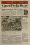 Central Florida Future, Vol. 22 No. 09, September 16, 1989