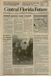 Central Florida Future, Vol. 22 No. 12, September 28, 1989