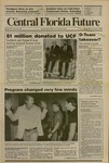 Central Florida Future, Vol. 22 No. 14, October 5, 1989