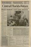 Central Florida Future, Vol. 22 No. 17, October 17, 1989