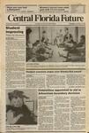 Central Florida Future, Vol. 22 No. 21, November 2, 1989