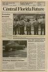 Central Florida Future, Vol. 22 No. 24, November 14, 1989