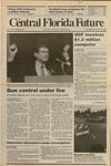 Central Florida Future, Vol. 22 No. 25, November 16, 1989