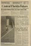 Central Florida Future, Vol. 22 No. 29, November 30, 1989