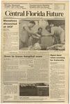 Central Florida Future, Vol. 22 No. 32, January 9, 1990