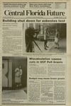 Central Florida Future, Vol. 22 No. 33, January 11, 1990