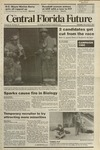 Central Florida Future, Vol. 22 No. 40, February 6, 1990