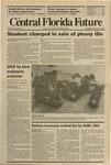 Central Florida Future, Vol. 22 No. 42, February 13, 1990