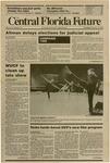 Central Florida Future, Vol. 22 No. 43, February 15, 1990