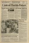 Central Florida Future, Vol. 22 No. 44, February 20, 1990